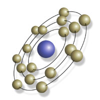 Chlorine Molecule Acid Acidic