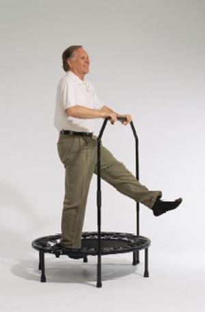 kick health bounce needak rebounder
