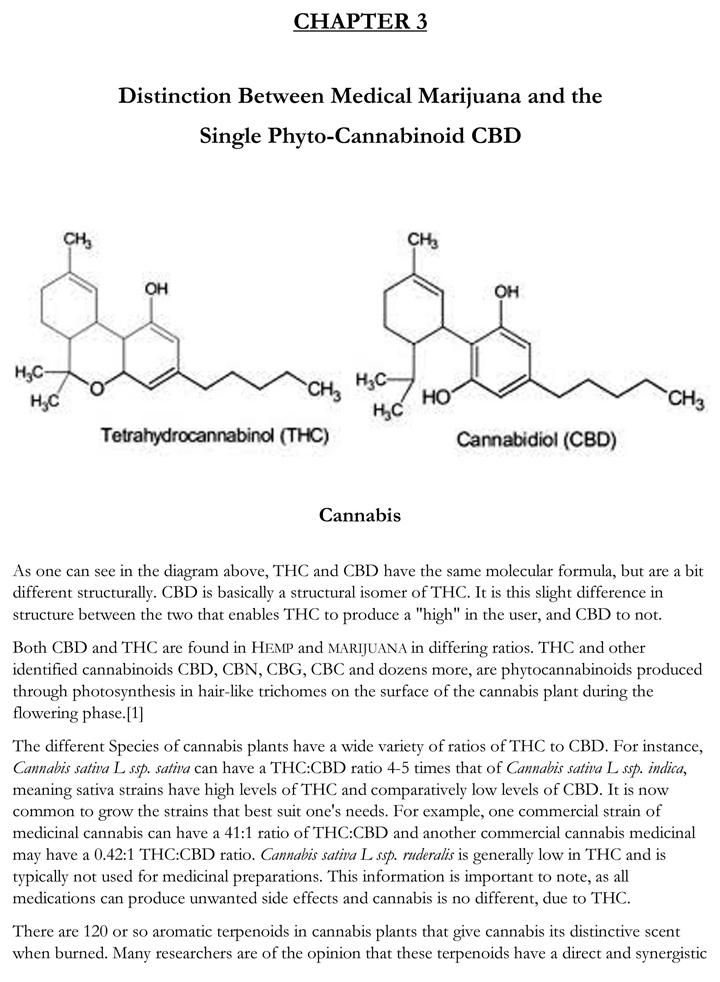 cbdrich hemp oil cannabis medicine is back