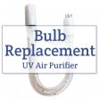 URparamount Healthy Home Room Air Purifier Bulb